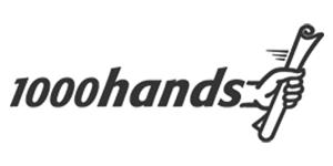 1000hands - Ihre Spezialisten für Vermessung, Gebäudedaten, CAD und Visualierung