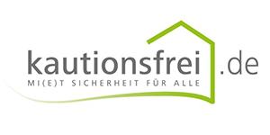 kautionsfrei.de - Sparen Sie sich die Mietkaution mit einer Mietkautionsbürgschaft